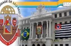 USP: A Melhor Universidade do Mundo Latino !