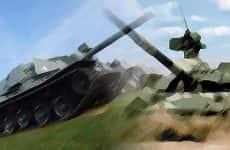 A Engenharia Mecânica e os Tanques de Guerra