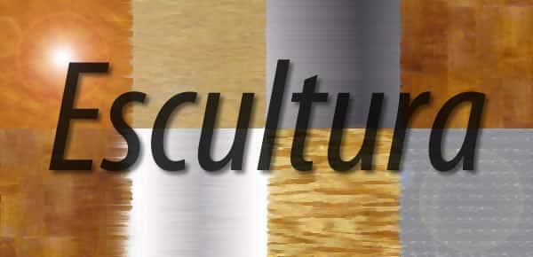 Escultura – Profissão, Carreira e Informações Gerais