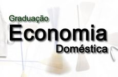 Curso de Economia Doméstica