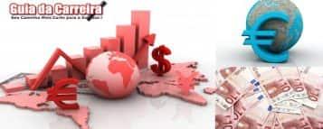 Crise Econômica Europeia – Saiba Mais Sobre Essa Crise