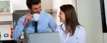 Veja profissões pra trabalhar de casa, em Home Office