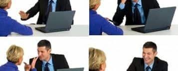Saiba o que não se deve falar durante a entrevista