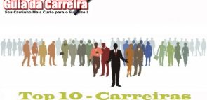 Conheça as top 10 profissões com maiores salários