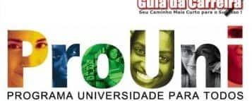 Inscrições para o ProUni 2013 terminam hoje(21)