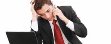 Como se sair bem em uma entrevista por telefone