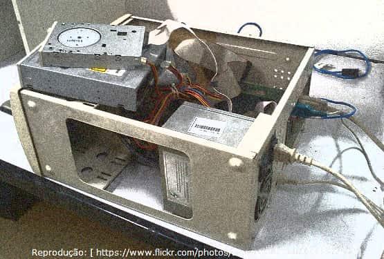 Técnico Informática