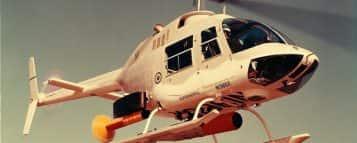 Quanto ganha um Piloto de helicóptero?