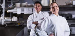 Quanto ganha um Cozinheiro?