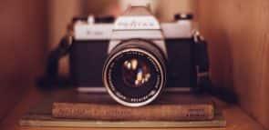 Faculdade de Fotografia