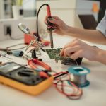 engenheiro elétrico