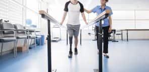 Descubra quanto tempo dura o curso de Fisioterapia