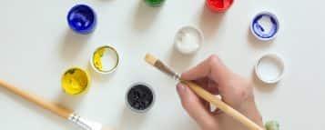 Teste Vocacional Artes Plásticas