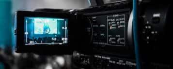 Veja qual é o salário do profissional de Produção Audiovisual