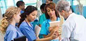 Saiba tudo sobre o curso de Medicina da Anhanguera