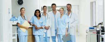 Descubra quanto ganha um enfermeiro do Samu