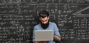 Descubra quanto ganha um matemático