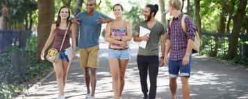 Saiba tudo sobre os cursos da Cruzeiro do Sul no campus Anália Franco