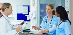 Sabe qual o piso salarial do enfermeiro? Descubra agora mesmo