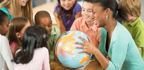 Saiba tudo sobre o curso de licenciatura em Geografia