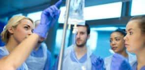 Descubra quais são as matérias de Enfermagem!
