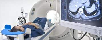 Qual o salário de Radiologia?