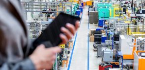 Conheça o curso tecnólogo em Gestão da Produção Industrial