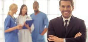 Administração Hospitalar: profissão, carreira e mercado de trabalho