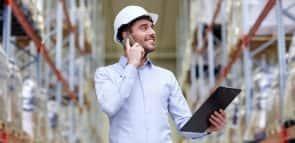 Conheça a profissão Engenharia de Segurança no Trabalho