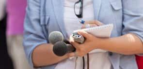 Saiba tudo sobre o curso de Jornalismo EAD