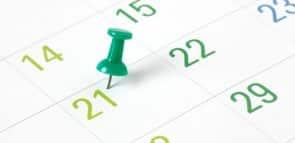 Calendário Enem 2020: Veja todas as datas importantes!