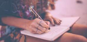 Veja o passo a passo de como fazer uma redação nota mil