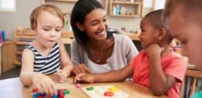 Descubra o valor da faculdade de Pedagogia