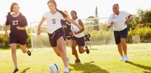 Conheça as profissões que trabalham com esporte