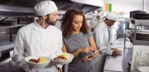 Descubra o valor da faculdade de Gastronomia