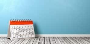 Confira todas as datas no calendário do Enem 2018