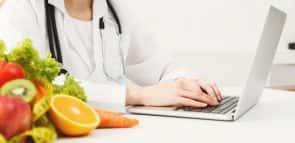 Existe faculdade de Nutrição a distância? Descubra