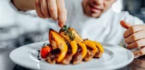 Conheça tudo sobre o curso de Gastronomia da Unicesumar