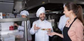 Saiba como conseguir uma bolsa de estudos para Gastronomia