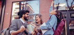 Descubra como entrar na faculdade Unicesumar pelo ProUni