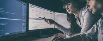 Conheça a profissão programador e veja onde estudar