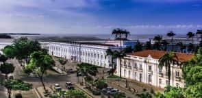 Descubra quais são as faculdades disponíveis em São Luís