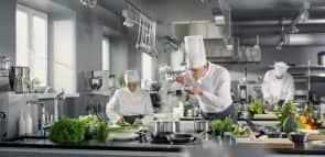 Saiba tudo sobre o curso de Gastronomia da Estácio de Sá