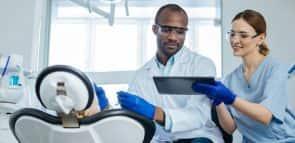 Descubra como está o mercado de trabalho para Odontologia