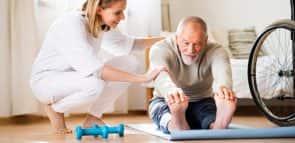 Descubra como está o mercado de trabalho para Fisioterapia