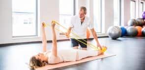 Descubra onde estudar Fisioterapia