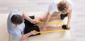 Descubra que nota precisa no Enem pra passar em Fisioterapia