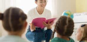 O que faz um Pedagogo?