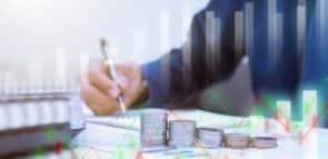 Descubra quanto ganha um analista financeiro