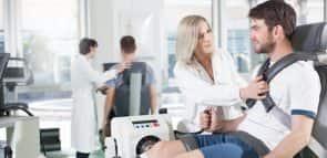 Descubra o valor da mensalidade da faculdade de Fisioterapia
